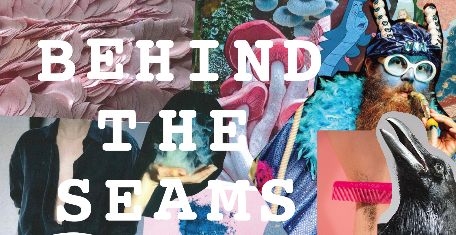 BEHIND THE SEAMS: JOE SPENCER