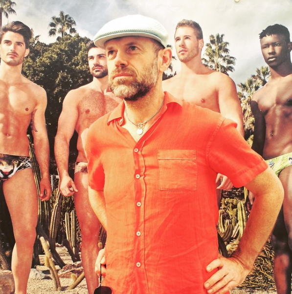 JOEY NEGRO: LA DISCOTHEQUE'S 1ST BIRTHDAY